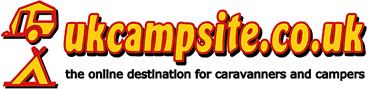 ukcampsite.co.uk logo